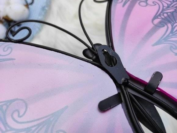 Garden Butterfly of Wall Artwork Decor